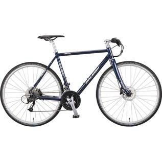 【直送可能】RALEIGH ( ラレー ) クロスバイク Radford Limited-N ( ラドフォード リミテッド ) アガトブルー 480