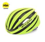 GIRO ( ジロ ) ヘルメット CINDER MIPS ( シンダー ミップス ) ハイライト イエロー M