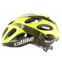 CATLIKE ( キャットライク ) スポーツヘルメット VENTO ( ヴェント ) イエロー/ブラック LG