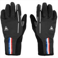 le coq sportif ( ルコックスポルティフ ) フリースグローブ ブラック L