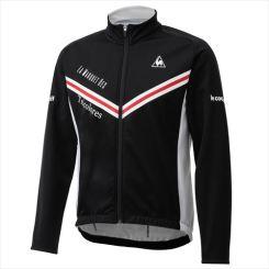 le coq sportif ( ルコックスポルティフ ) エントリーボンディング ジャケット ブラック S