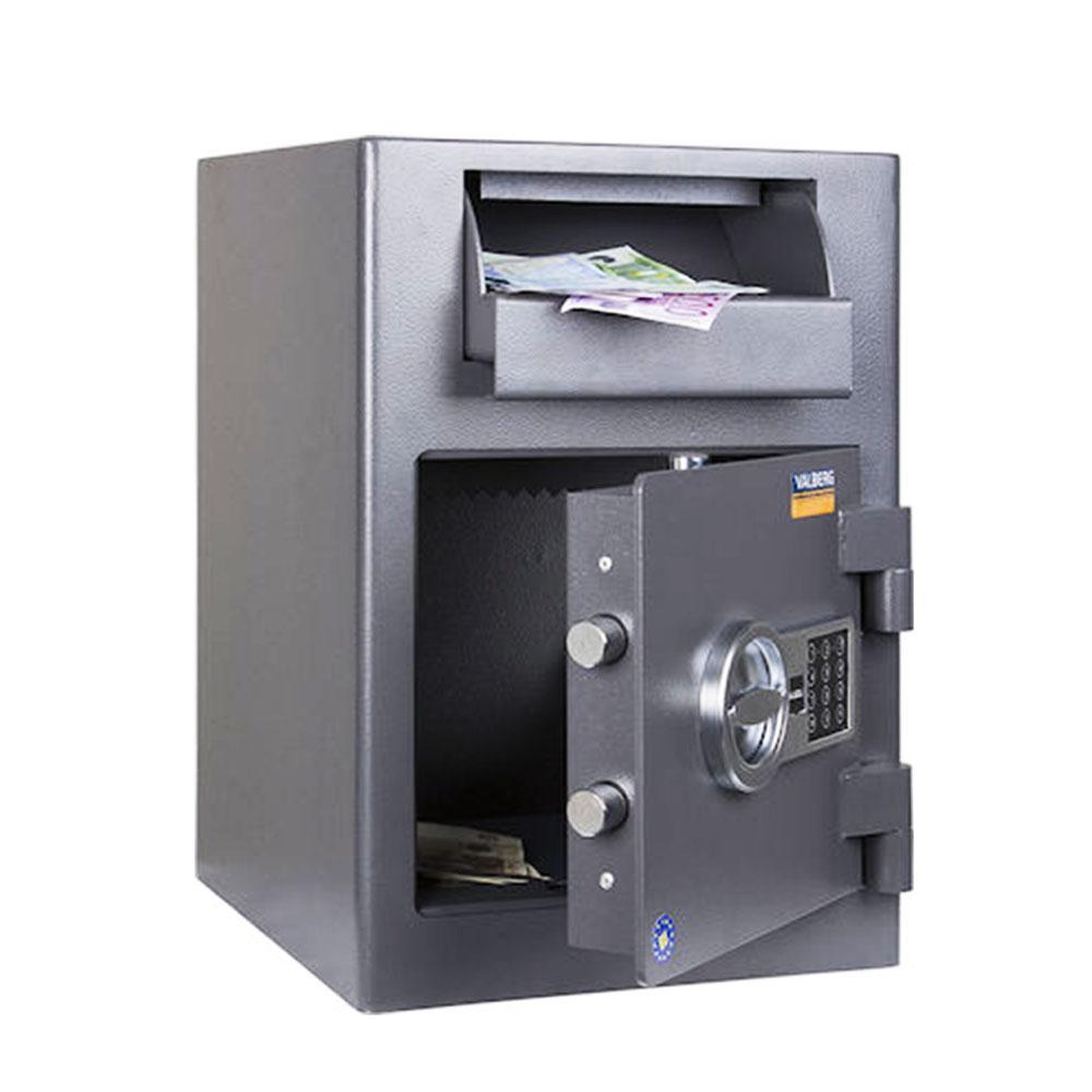 Χρηματοκιβώτιο καταθέσεων ταμείου Promet ASD-19EL