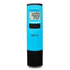 ΟΜ001002-Αγωγιμόμετρο DiST-4 EC HI98304