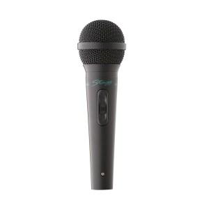 EXM205020 Δυναμικό μικρόφωνο Stagg MD-500-BKH