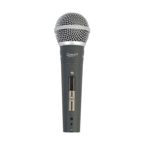 EXM205034 Μικρόφωνο με διακόπτη Granite GMD-1S