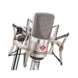 EXM205037-01 Πυκνωτικό μικρόφωνο Neumann TLM-102-Studio-Set