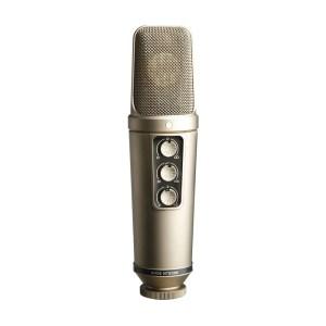 EXM205067-01 Πυκνωτικό μικρόφωνο Rode NT-2000
