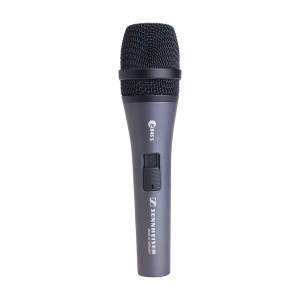 EXM205076 Δυναμικό μικρόφωνο Sennheiser E-845S