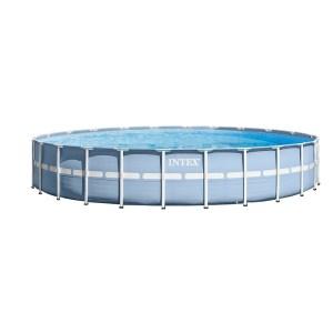 HGP552011-01 Πισίνα με μεταλλικό σκελετό Prism Intex 28762