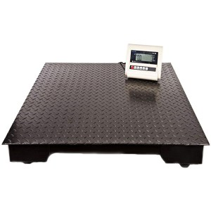 OM259013-Πλάστιγγα βαρέως τύπου 3000 κιλών CRAUSS-3Τ | Online 4U Shop