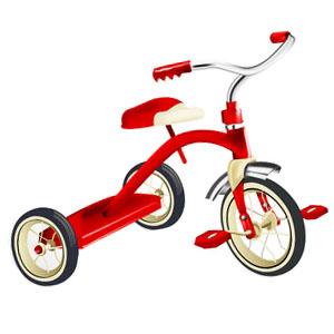 Παιδικά τρίκυκλα - Ηλεκτροκίνητες μηχανές