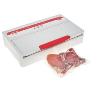 HGΟ705010-Συσκευή τροφίμων σε κενό αέρος 240W Vacuum SV2000