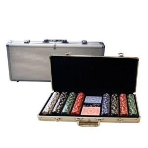 EDE905003-Βαλίτσα αλουμινίου με 400 μάρκες Modiano 700190 | Online 4U Shop