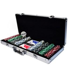 EDE905003-Βαλίτσα αλουμινίου με 400 μάρκες SuperGifts 700190 | Online 4U Shop