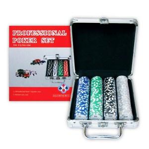 EDE905004-Βαλίτσα αλουμινίου με 200 μάρκες Modiano 700130 | Online 4U Shop