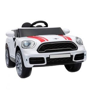EXD750022-Ηλεκτροκίνητο Mini Cooper Style OEM 12V Hj7777 | Online 4U Shop