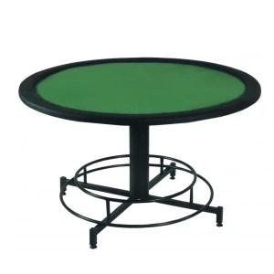 EDE905013-Επαγγελματικό τραπέζι τσόχα Nardimaestral 120 | Online 4U Shop