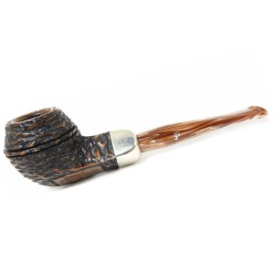 EDK754155-Πίπα καπνού Derry Rustic Peterson A1 | Online 4U Shop