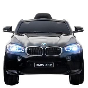 EXD750027-Παιδικό αυτοκίνητο BMW X6M 12V 5247056 ScorpionWeels | Online 4U