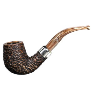 EDK754159-Πίπα καπνού Derry Rustic Peterson B37 | Online 4U Shop