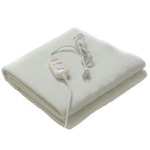 HGH002015-Ηλεκτρική Κουβέρτα μονή Oscar Plus B201 | Online 4U Shop