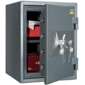 HGS958210-03-Χρηματοκιβώτιο πυρασφάλειας Promet Garant