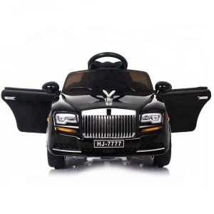 exd750029-Ηλεκτροκίνητο Rolls Royce Phantom 12V OEM HJ7777 | Online 4U Shop