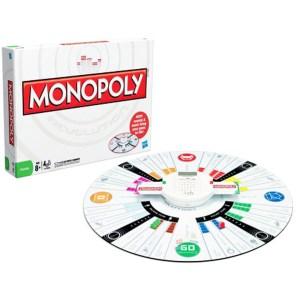 EDE207007-Επιτραπέζιο Hasbro Monopoly Revolution C02G0380063 | Online 4U Shop