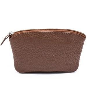EDA757033-Πορτοφόλι για κέρματα δέρμα καφέ Marvel 878.06 | Online 4U Shop