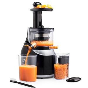 HGΟ705035-Αποχυμωτής φρούτων λαχανικών 0,6L Tristar SC-2292 | Online 4U Shop