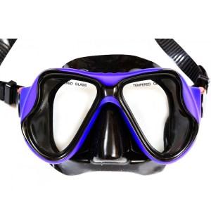 HAP554012-Μάσκα Κατάδυσης Silicone Mask Xifias 823 | Online 4U Shop