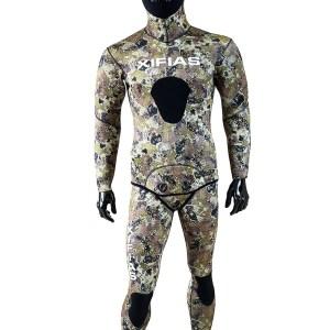 HAP854008- Ολόσωμη Στολή Κατάδυσης παραλλαγή 3.5mm Ξυρισμένη Xifias0913 | Online4uShop