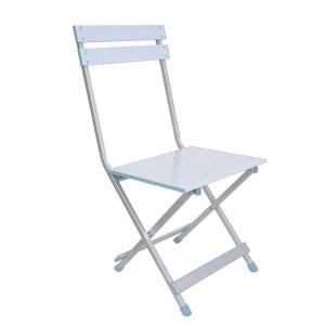 HAC204013-Σπαστή Καρέκλα Αλουμινίου ESCAPE 15484 || Online 4U Shop
