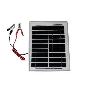 HGH303011 Ηλιακός Φορτιστής Μπαταρίας 5W-9V HM43004