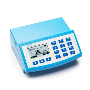 Πολυπαραμετρικό φωτόμετρο AquaCulture Hanna HI-83303-02 με μετρητή ΡΗ   Online 4U Shop