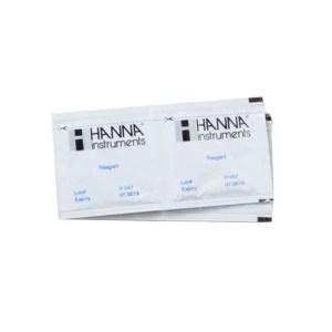 OM801011 Αντιδραστήριο Βρωμίου HI93716-01 100 μετρήσεις