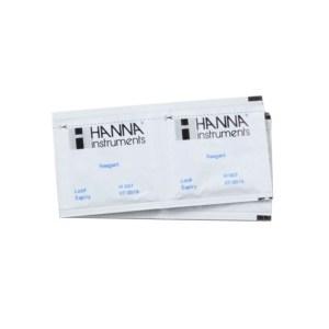 OM8010120 Αντιδραστήριο Όζοντος Hanna HI93757-01