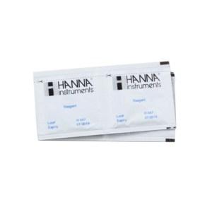 OM801017 Αντιδραστήριο Σιδήρου Υψηλού Εύρους HI93721-01