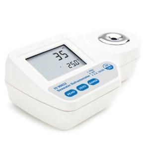 Διαθλασίμετρο για θαλασσινό νερό Hanna HI96822| Online 4U Shop