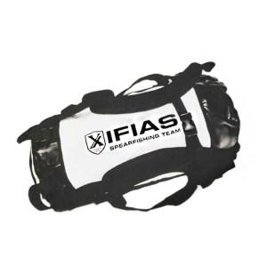 HAP355020-Στεγανός σάκος μεταφοράς PVC 40Lit Xifias 524 | Online 4U Shop