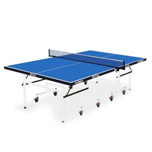 EXP808017-Τραπέζι ping pong indoor Hobby blu STAG42852 | Online 4U Shop