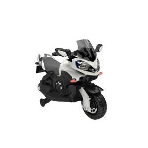 EXD759021-Ηλεκτροκίνητη μηχανή 12V OEM λευκή JB1188 | Online 4U Shop