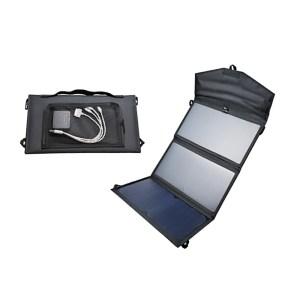 HGH303015-Ηλιακός Φορτιστής 19,5W-6V SolarCooking HM41019 | Online4u Shop
