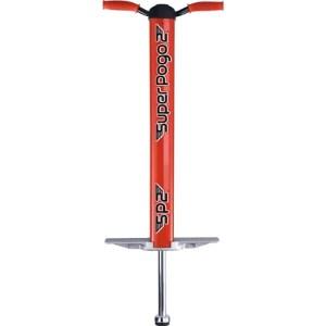 EDE207024-Flybar Super Pogo 2 κόκκινο-μαύρο C02G0130121 | Online4u Shop