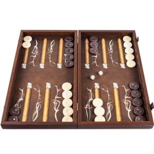 EDE900103-Τάβλι Robusto Cigar 48x26cm Manopoulos TXL1rob | Online4u Shop