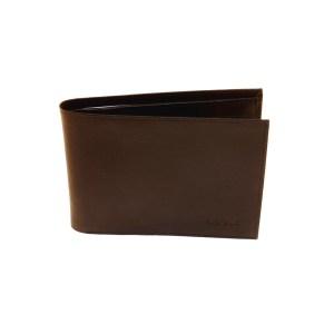 EDA757018-01 Πορτοφόλι δερμάτινο ανδρικό καφέ Marvel 51760006