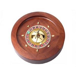 EDE808004-02 Ξύλινες ρουλέτες από μαόνι Romagnoli