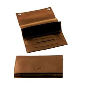 EDK450009-01 Θήκη καπνού δερμάτινη Marvel XL-1195