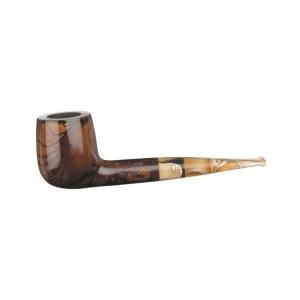 EDK754009 Πίπα καπνού butz choquin brumaire 1604 brune