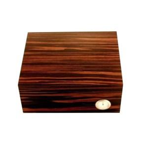 EDK951010 Υγραντήρας ξύλινος 25 πούρων Grand value VG256183HA
